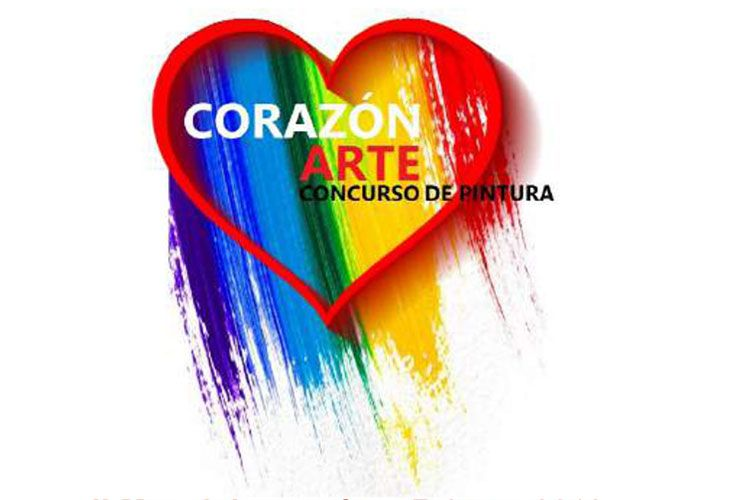 II Edición Corazonarte-Cordoba 2019